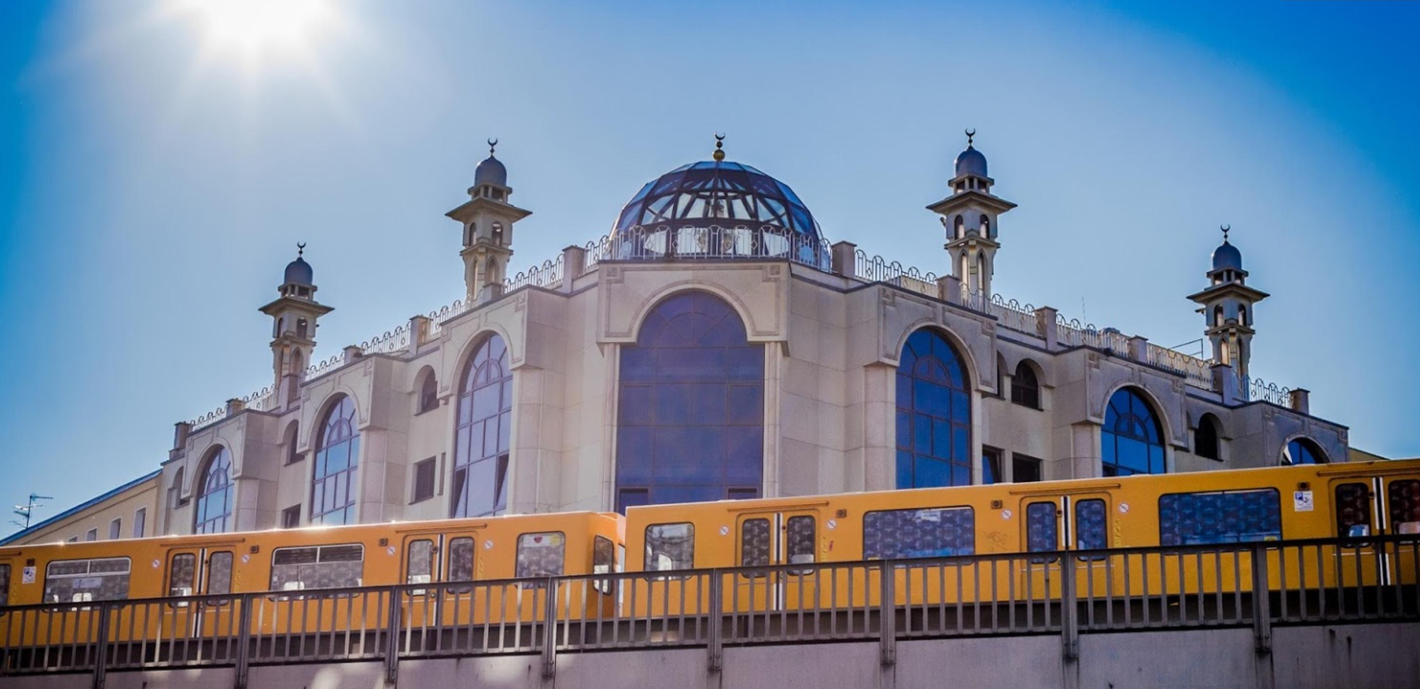 مسجد عمر بن الخطاب