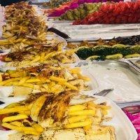 مطعم جمال الشام