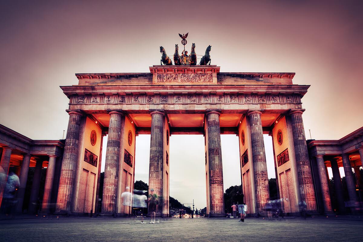 السياحة في ألمانيا