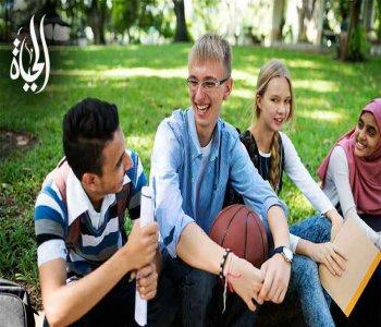 الحياة في المانيا للطلاب الاجانب